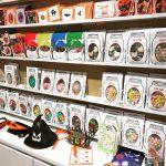 2017年10月 伊東屋さんの売り場はハロウィンシーズンより展開!